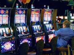 Играйте в игровые автоматы на рубли