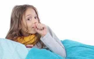 Кашель от глистов: характерные симптомы