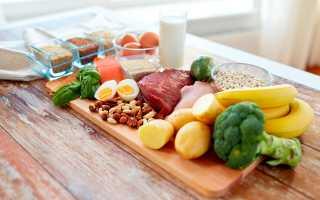 Диета при описторхозе: запрещённые и разрешённые продукты