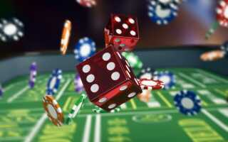 Рейтинг интересных фактов о казино