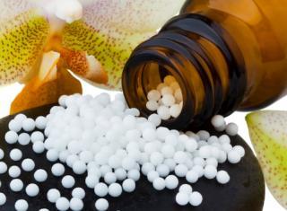 Гомеопатические препараты для лечения паразитов в организме