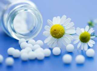 Гомеопатия против глистов: лечение в домашних условиях