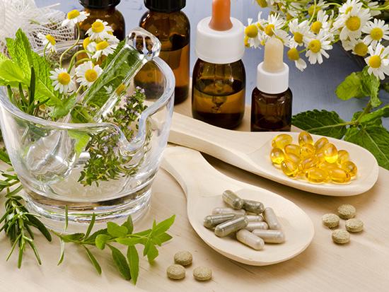 Нетрадиционные методы лечения гастрита