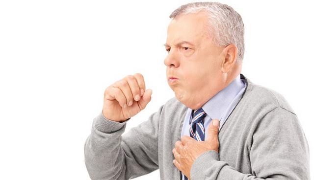 Паразиты вызывающие кашель