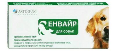 Собаці від глистів якісь таблетки? » журнал здоров'я iHealth 4