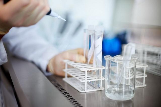 Лабораторная диагностика токсокароза