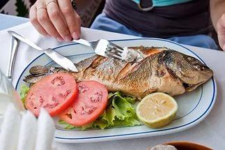Ленточные черви в рыбе: советы и рекомендации