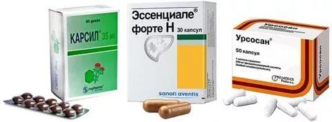 Признаки, симптомы и лечение описторхоза у детей таблетками и народными средствами