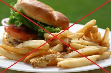 Диета при лямблиозе у взрослых и детей - схема питания и меню