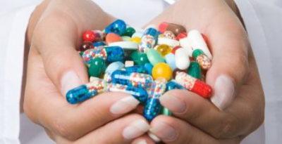 Лекарство от остриц у взрослых