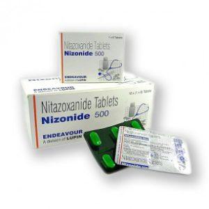 Популярные лекарства от ленточных глистов у человека