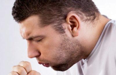 Какие паразиты вызывают кашель