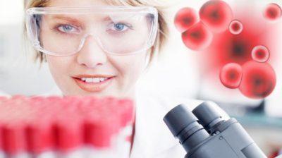Анализ крови на аскариды: о чем говорят антитела