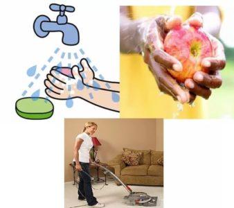 Чем опасны паразиты для человека и как их вывести в домашних условиях народными средствами?