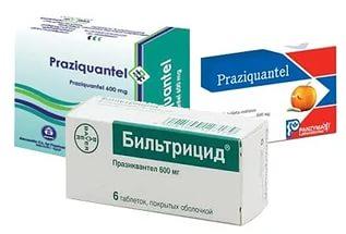 Як лікувати опісторхоз в домашніх умовах? » журнал здоров'я iHealth 1